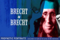 Brecht on Brecht Tickets - Boston