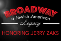 Broadway: A Jewish American Legacy Tickets - New York City