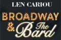 Broadway and the Bard Tickets - New York