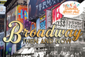 Broadway Then & Now Tickets - Philadelphia