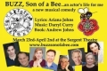 BUZZ, Son of a Bee Tickets - New York