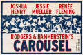 Carousel (Actors Fund Benefit Performance) Tickets - New York City