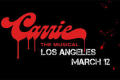 Carrie The Musical Tickets - Los Angeles
