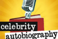 Celebrity Autobiography Tickets - Philadelphia