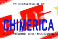 Chimerica Tickets - Chicago
