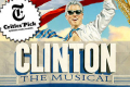Clinton The Musical Tickets - New York City