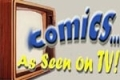 Comics...As Seen on TV! Tickets - New York City