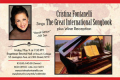 Cristina Fontanelli Sings The Great International Songbook Tickets - New York