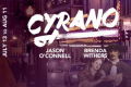 Cyrano Tickets - Boston