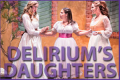 Delirium's Daughters Tickets - New York