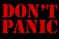 Don't Panic: It's Only Finnegans Wake Tickets - New York