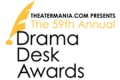 Drama Desk Awards 2014 Tickets - New York