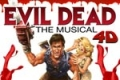 Evil Dead the Musical Tickets - Las Vegas