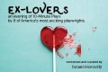 Ex-Lovers (Staged Readings) Tickets - Massachusetts