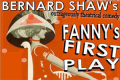 Fanny's First Play Tickets - New York