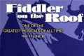 Fiddler On The Roof Tickets - California