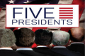 Five Presidents Tickets - New York