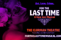 For the Last Time Tickets - New York