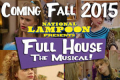 Full House! The Musical! Tickets - New York