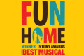 Fun Home Tickets - Cleveland