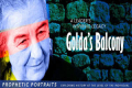 Golda's Balcony Tickets - Boston