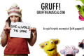 GRUFF! the Musical Tickets - Off-Broadway