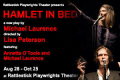 Hamlet in Bed Tickets - Off-Broadway
