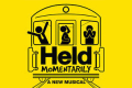 Held Momentarily Tickets - Off-Off-Broadway