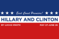Hillary and Clinton Tickets - Philadelphia