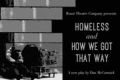 Homeless and How We Got That Way Tickets - New York City