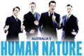 Human Nature Tickets - Las Vegas