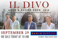 Il Divo Tickets - Off-Broadway