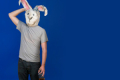Imaginary Comforts, or The Story of the Ghost of the Dead Rabbit Tickets - San Francisco