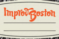 ImprovBoston Mainstage Tickets - Massachusetts
