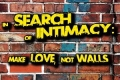 In Search of Intimacy: Make Love, Not Walls Tickets - California