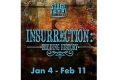 Insurrection: Holding History Tickets - Chicago