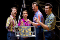 Jersey Boys (2017-18 Tour) Tickets - New York