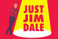 Just Jim Dale Tickets - Off-Broadway