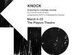 Knock: A Journey to a Strange Country Tickets - New York City
