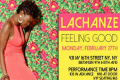 LaChanze - Feeling Good Tickets - New York