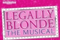 Legally Blonde the Musical Tickets - Atlanta