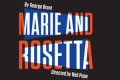 Marie and Rosetta Tickets - New York City