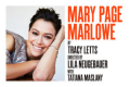 Mary Page Marlowe Tickets - Off-Broadway