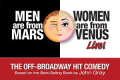 Men are from Mars, Women are from Venus Tickets - Illinois