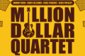 Million Dollar Quartet Tickets - Berkshires