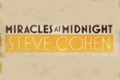 Miracles at Midnight Tickets - New York