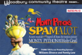 Monty Python's Spamalot Tickets - Minneapolis/St. Paul