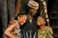 Mufaro's Beautiful Daughters: An African Tale Tickets - New York City