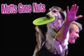 Mutts Gone Nuts: Canine Cabaret Tickets - New Jersey