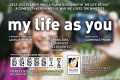 My Life As You Tickets - New York City